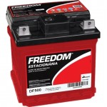 Bateria 12v / 36Ah Estacionária Freedom GetPower DF 500 - Cod:7409