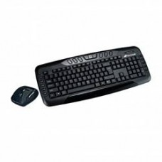 Teclado e Mouse Wireless Abnt2 Kc602 Fortrek - COD: 7195